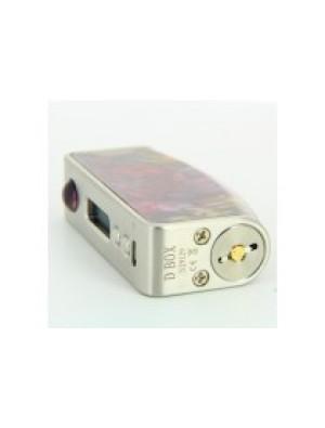 D Box 75w TC Resine Aleader