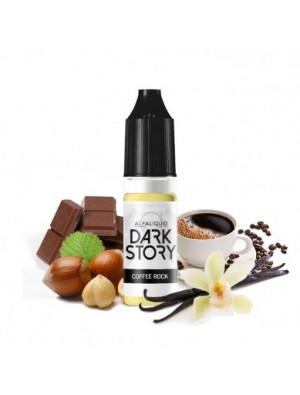 Coffee Rock Dark Story 10ml
