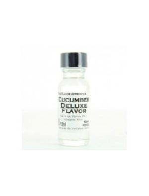 Cucumber Deluxe Arome 15ml Perfumers Apprentice