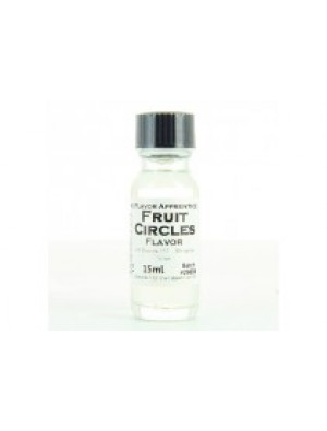 Fruit Circles Arome 15ml Perfumers Apprentice