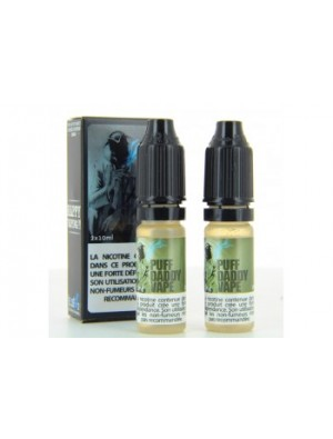 Puff Daddy Vap Bordo2 Premium 2x10ml