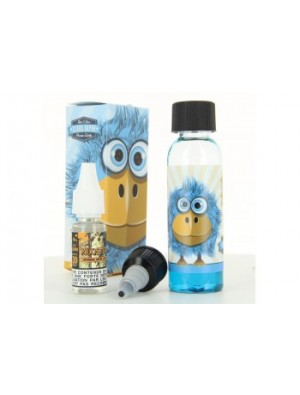 Blue Bird Shake and Vape Cloud Vapor 60ml