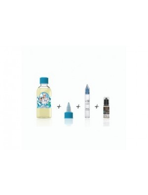 Mix Pack Kremint E Chef 60ml