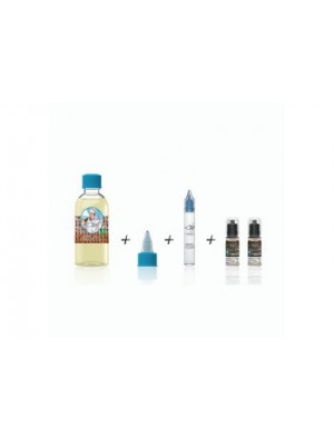 Mix Pack Macchiato E Chef 60ml