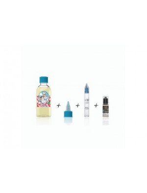 Mix Pack Strawmix E Chef 60ml