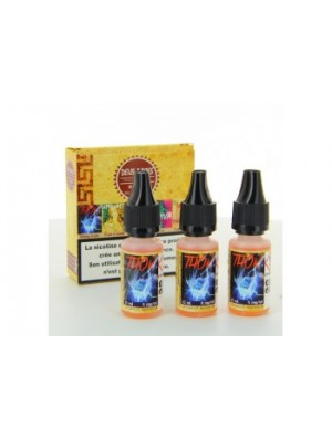 Thor Deus Juices 3X10ml