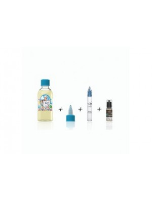 Mix Pack Buffer Overflow E Chef 60ml
