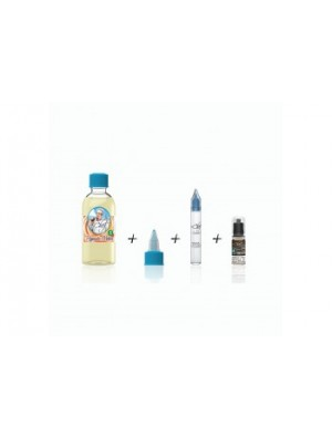 Mix Pack Hypnotic Melon E Chef 60ml