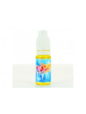 Cassis Mangue EliquidFrance Fruizee 10ml 00mg