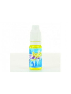 Citron Cassis EliquidFrance Fruizee 10ml 00mg