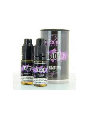 Enjoy EliquidFrance Premium 2 X 10ml