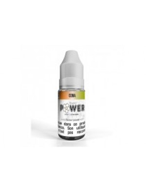 Coba 50/50 Flavour Power 10ml