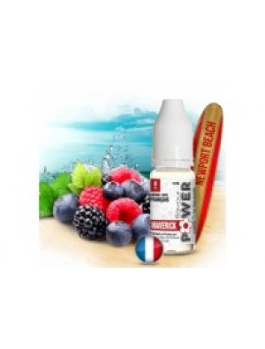 Maverick 50/50 Flavour Power 10 ml