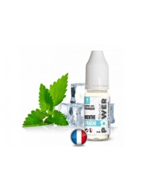 Menthe Fresh 50/50 Flavour Power 10 ml