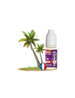 Miami Flavour Power 10ml