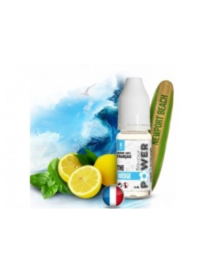 The Wedge 50/50 Flavour Power 10 ml