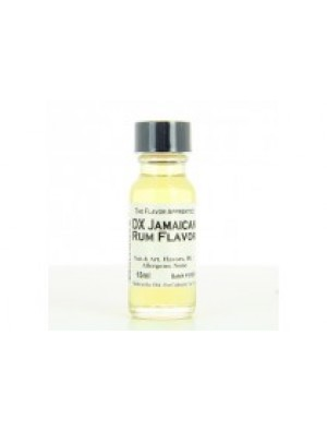 Jamaican Rum Arome 15ml Perfumers Apprentice