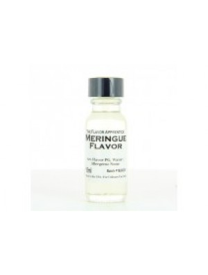 Meringue Arome 15ml Perfumers Apprentice