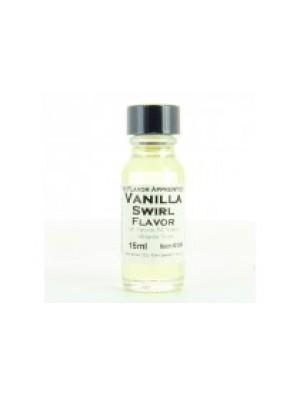 Vanilla Swirl Arome 15ml Perfumers Apprentice