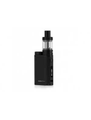 Kit Istick Pico TC75 Full Black + Melo 3 Mini Eleaf