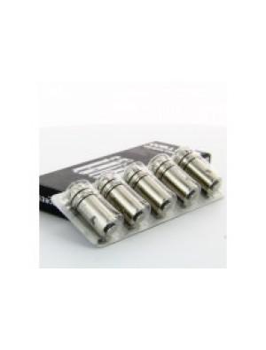 Pack de 5 resistances Guardian Ccell 0.5 ohms Vaporesso