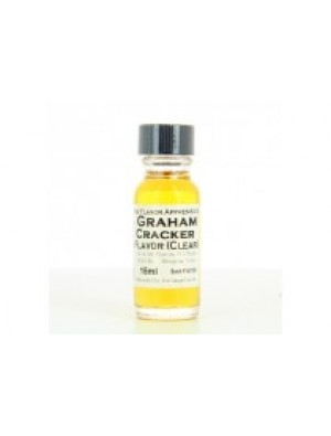 Graham Cracker Clear Arome 15ml Perfumers Apprentice
