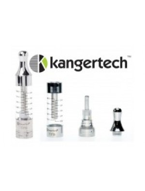 Clearomizer Kanger T3D