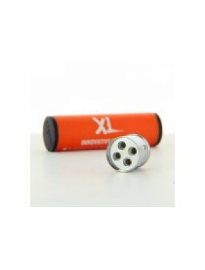 Pack de 3 resistance Xl-C4 IJoy