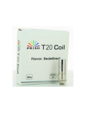 Pack de 5 résistances Prism Endura T20 Innokin