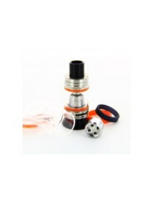 TFV8 Baby 3ml Silver Smoktech