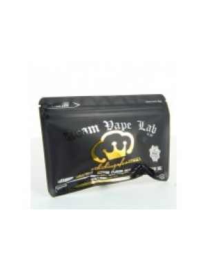 King of Cottons 10gr Black edition Team Vape lab