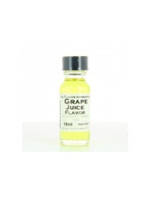 Grape Juice Arome 15ml Perfumers Apprentice