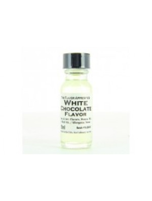 White Chocolate Arome 15ml Perfumers Apprentice