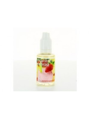 Strawberry Milkshake Concentre Vampire Vape 30ml