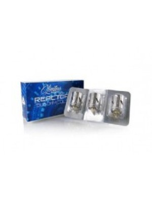Pack de 3 resistances Reactor 0.5ohm Limitless