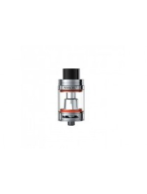 TFV8 Big Baby Beast 5ml Silver Smoktech