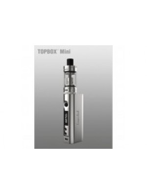 TopBox Mini kit 75w tc Platinium Kangertech