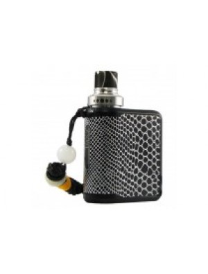 Kit Mi-One Silver Dragon Smoking Vapor