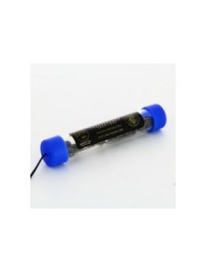 Tube de 10 Coils Transformer Kanthal Coil 24ga 0.2 X 0.5mm X 0.5ohm Thunderhead