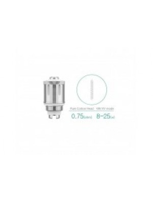 Pack de 5 resistances GS Eleaf