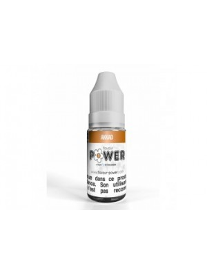 Akkad 50/50 Flavour Power 10ml