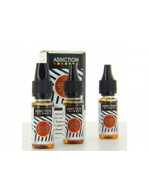 Brown Sugar de ADDICTION 3X10ml