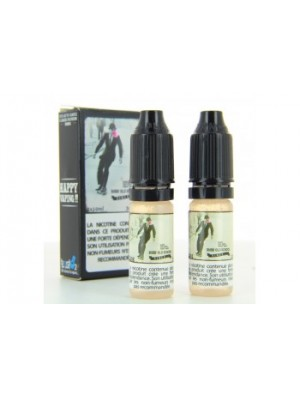 Bubb old School Bordo2 Premium 2x10ml