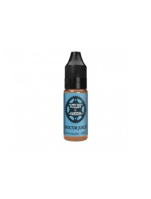 Doctor Juice Atelier du Vapoteur 10ml