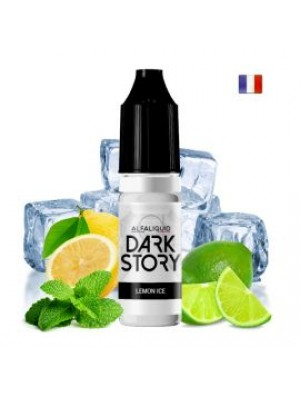 Lemon Ice Dark Story 10ml