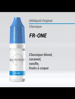 Gamme de liquide ALFALIQUID 10mlgoût FR One