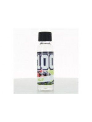 KLB 50in60 The Big 100 60ml 00mg