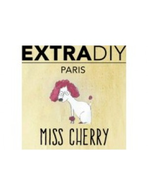 Miss Cherry Aromes Extradiy Extrapure 10ml