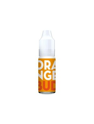 Orange Bud CBD de Liquideo 3 x 10ML