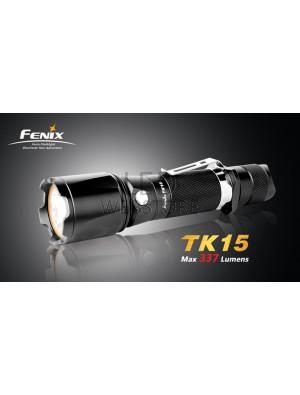 Lampe Fenix TK15